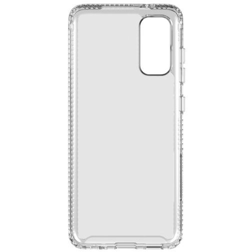 Productafbeelding van de Tech21 Pure Case Clear Samsung Galaxy S20