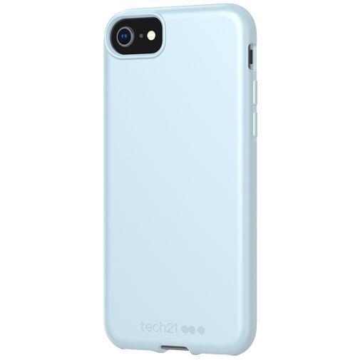 Produktimage des Tech21 Studio Colour Case Lichtblau Apple iPhone 6/6S/7/8/SE 2020