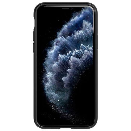 Productafbeelding van de Tech21 Studio Colour Case Black Apple iPhone 11 Pro