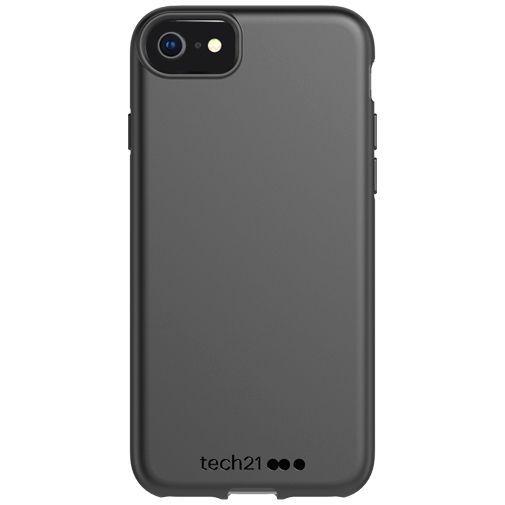 Productafbeelding van de Tech21 Studio Colour Case Black Apple iPhone 6/6S/7/8/SE 2020