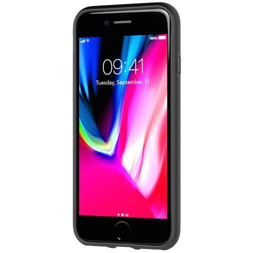 Produktimage des Tech21 Studio Colour Case Schwarz Apple iPhone 6/6S/7/8/SE 2020