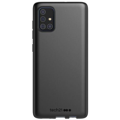 Productafbeelding van de Tech21 Studio Colour Case Black Samsung Galaxy A71