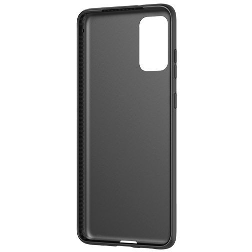 Productafbeelding van de Tech21 Studio Colour Case Black Samsung Galaxy S20+