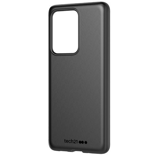 Productafbeelding van de Tech21 Studio Colour Case Black Samsung Galaxy S20 Ultra