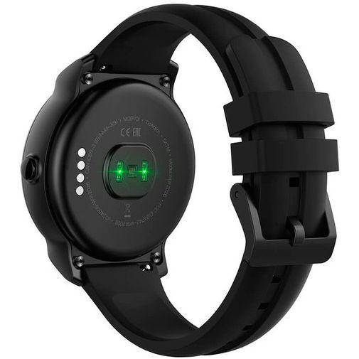 Productafbeelding van de TicWatch E2 Black