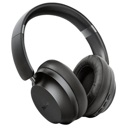 Productafbeelding van de Trust Eaze Wireless Black