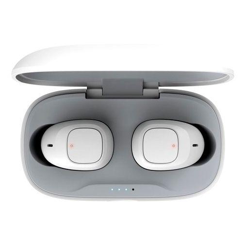 Productafbeelding van de Trust Nika Compact Wireless Earphones White