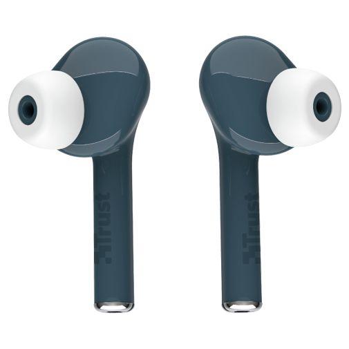 Productafbeelding van de Trust Nika Touch Wireless Earphones Blue