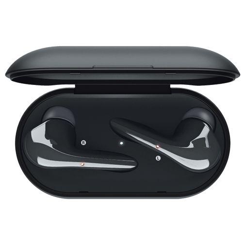 Productafbeelding van de Trust Nika Touch Wireless Earphones Black