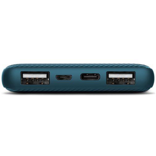 Productafbeelding van de Trust Primo Ultra Thin Powerbank 10.000mAh Blue
