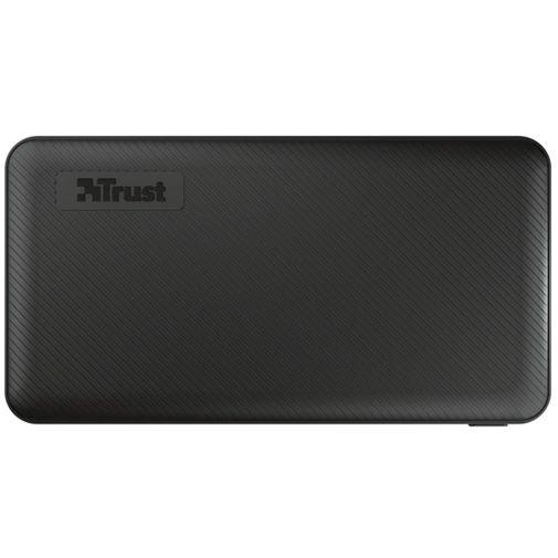 Productafbeelding van de Trust Primo Ultra Thin Powerbank 10.000mAh Black