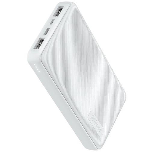 Productafbeelding van de Trust Primo Compact Powerbank 15.000mAh White