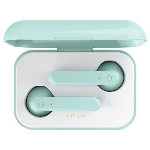 Productafbeelding van de Trust Primo Touch Wireless Earphones Green