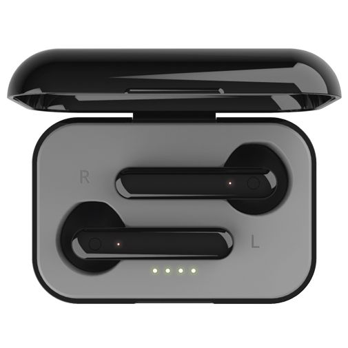Productafbeelding van de Trust Primo Touch Wireless Earphones Black