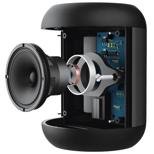 Productafbeelding van de Trust Rokko Bluetooth Speaker Black
