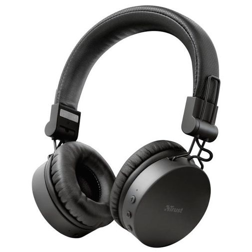 Productafbeelding van de Trust Tones Wireless Black