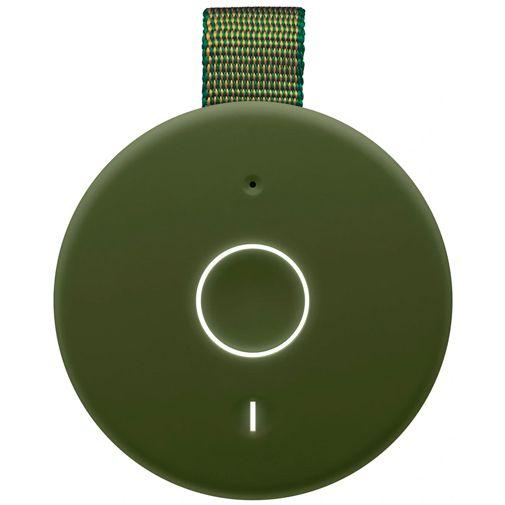 Productafbeelding van de Ultimate Ears Boom 3 Groen