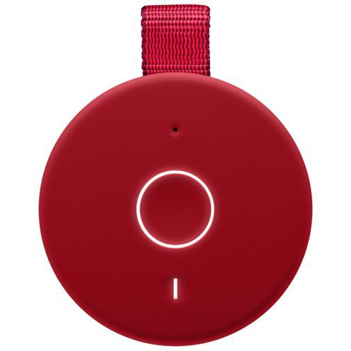 Productafbeelding van de Ultimate Ears Boom 3 Red