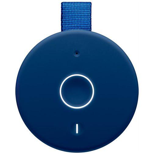 Productafbeelding van de Ultimate Ears Megaboom 3 Blauw