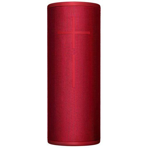 Productafbeelding van de Ultimate Ears Megaboom 3 Red