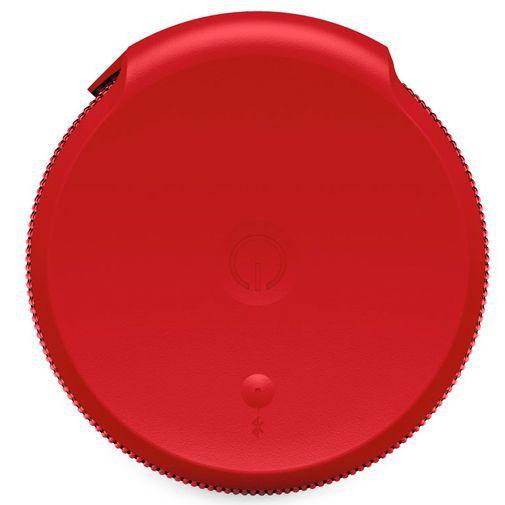 Produktimage des Ultimate Ears Megaboom Rot