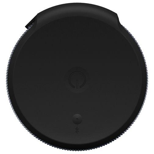 Productafbeelding van de Ultimate Ears Megaboom Zwart/Geel