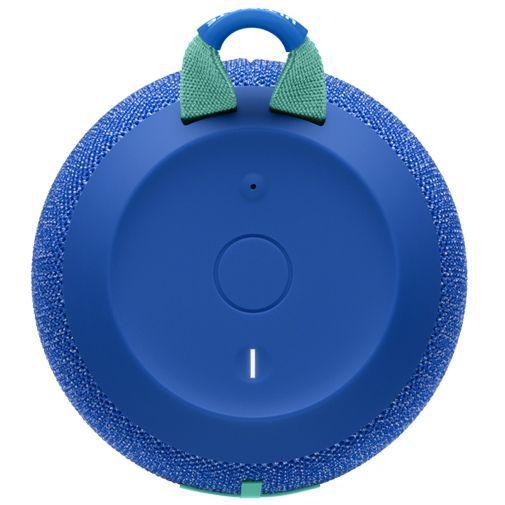 Productafbeelding van de Ultimate Ears Wonderboom 2 Blauw