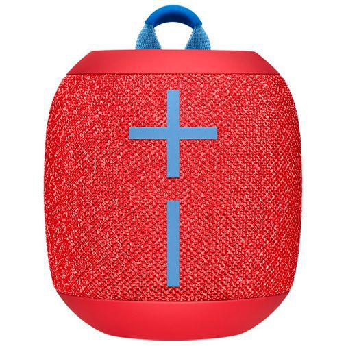 Productafbeelding van de Ultimate Ears Wonderboom 2 Red