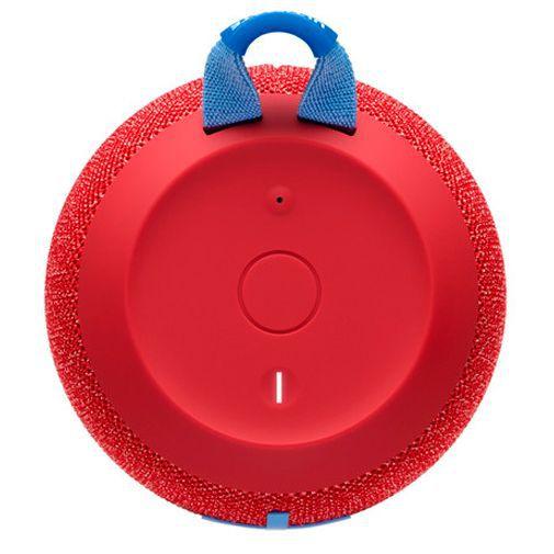 Productafbeelding van de Ultimate Ears Wonderboom 2 Red