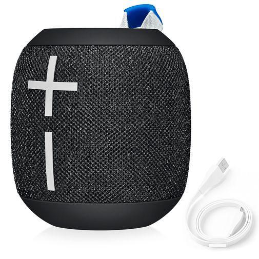Productafbeelding van de Ultimate Ears Wonderboom 2 Zwart
