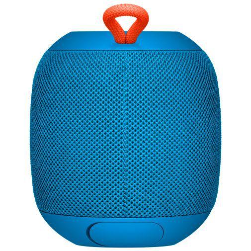 Produktimage des Ultimate Ears Wonderboom Blau