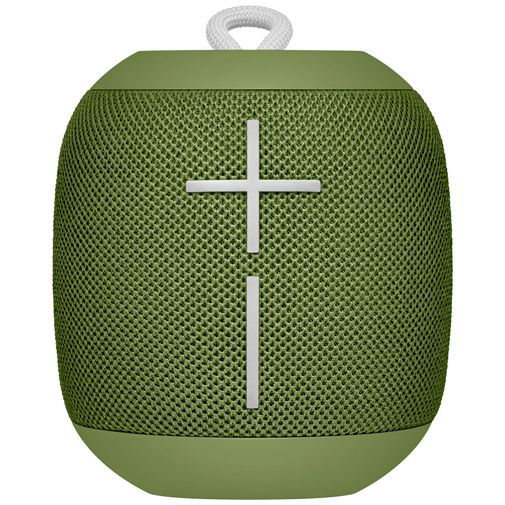 Productafbeelding van de Ultimate Ears Wonderboom Green