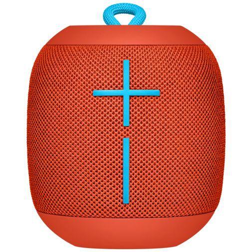 Productafbeelding van de Ultimate Ears Wonderboom Orange