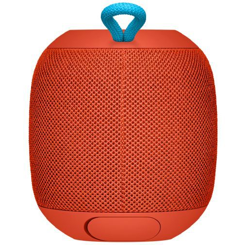 Produktimage des Ultimate Ears Wonderboom Orange