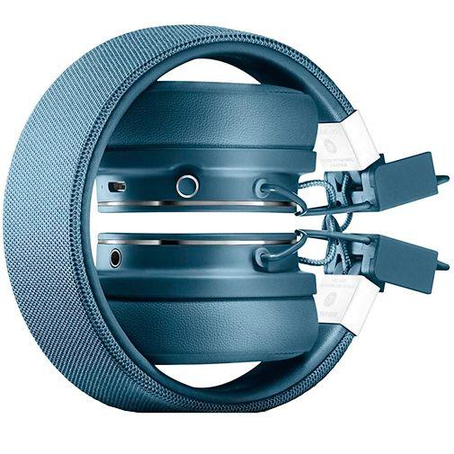 Productafbeelding van de UrbanEars Plattan II Bluetooth Blue
