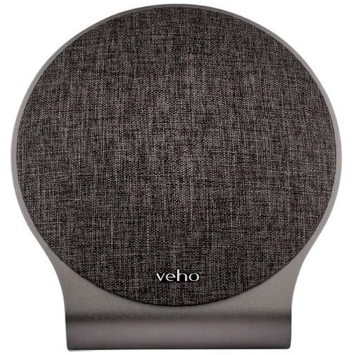 Productafbeelding van de Veho M10 Bluetooth Speaker Grey