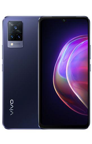 Product image of the Vivo V21 5G 128GB Blue