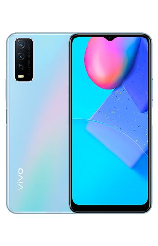 Product image of the Vivo Y11s Blue