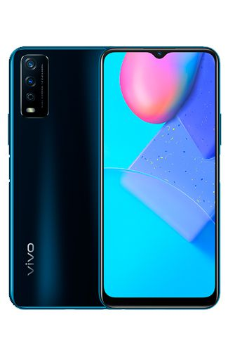 Product image of the Vivo Y11s Black