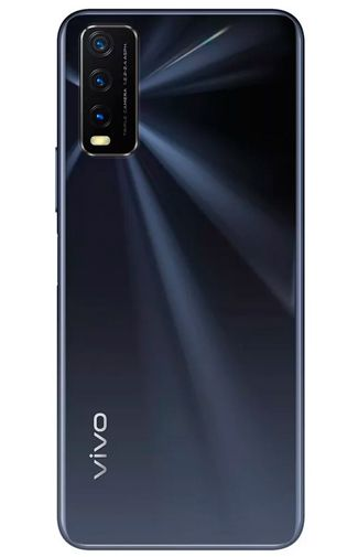 Product image of the Vivo Y20s Black