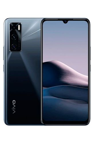 Product image of the Vivo Y70 Black