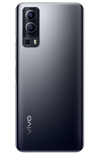 Product image of the Vivo Y72 5G Black