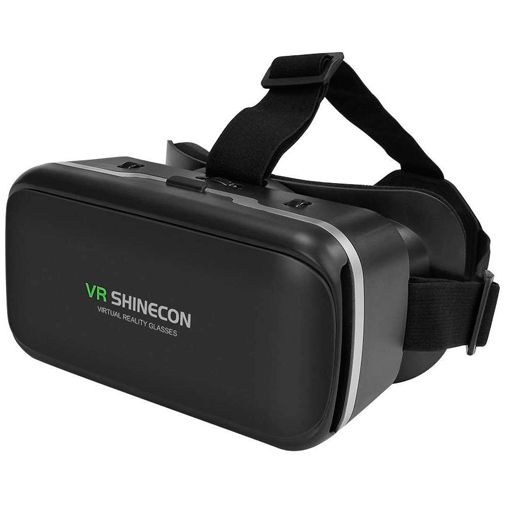 Produktimage des VR Shinecon Virtual Reality Brille