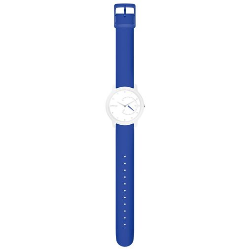 Productafbeelding van de Withings Move Basic Essentials White/Blue