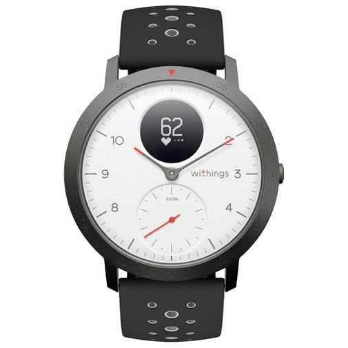 Productafbeelding van de Withings Steel HR Sport White