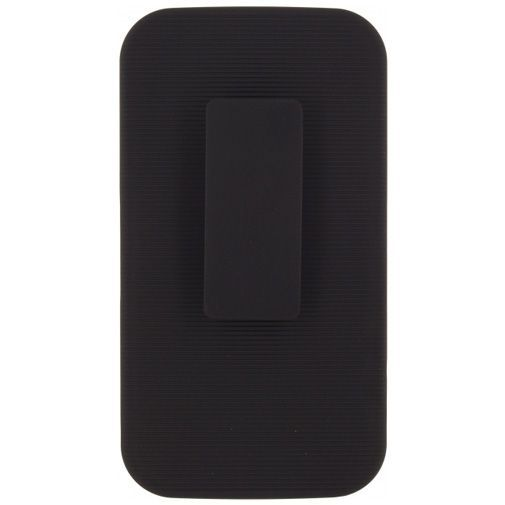 Productafbeelding van de Xccess Combo Holster with Clip Black Samsung Galaxy Xcover 4/4s