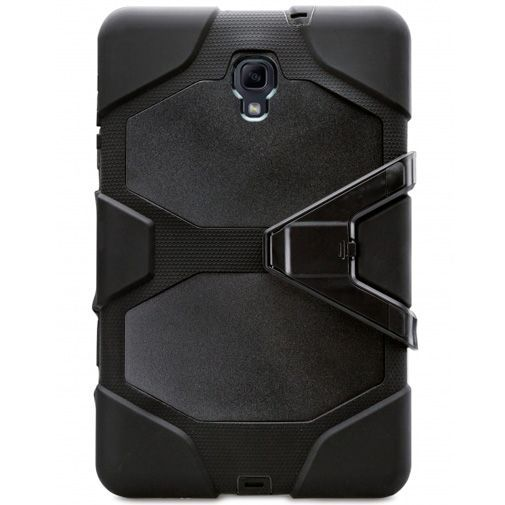 Productafbeelding van de Xccess Survivor Essential Case Black Samsung Galaxy Tab A 10.5 (2018)