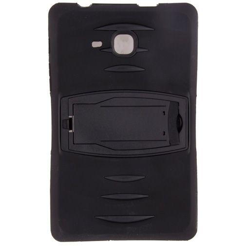 Productafbeelding van de Xccess Survivor Essential Case Black Samsung Galaxy Tab A 7.0