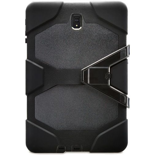 Productafbeelding van de Xccess Survivor Essential Case Black Samsung Galaxy Tab S4 10.5