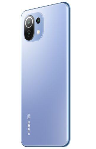 Productafbeelding van de Xiaomi 11 Lite 5G NE 128GB Blauw